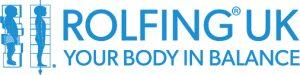 Rolfing UK logo